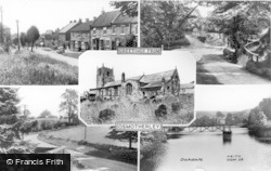 Composite c.1955, Osmotherley
