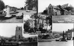 Composite c.1960, Osmotherley