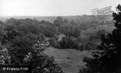 Coteghyll c.1955, Osmotherley