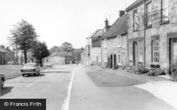 North End c.1960, Osmotherley