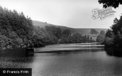 Osmotherley, Oakdale c.1955