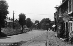 South End 1953, Osmotherley