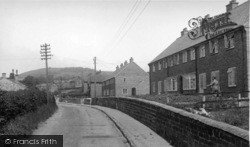 South End c.1955, Osmotherley