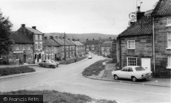 South End c.1965, Osmotherley