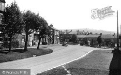 The Square 1953, Osmotherley