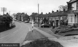 West End c.1965, Osmotherley