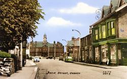 Bank Street c.1960, Ossett