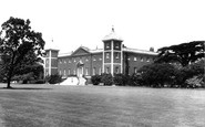 Example photo of Osterley
