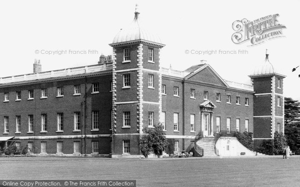 Photo of Osterley, House c.1965
