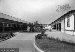 Between Gladstone And Kenyon, Orthopaedic Hospital c.1939, Oswestry