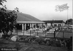 Children's Ward, Orthopaedic Hospital c.1939, Oswestry