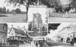 Composite c.1960, Oswestry