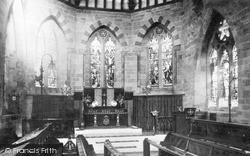 School Chapel c.1939, Oswestry