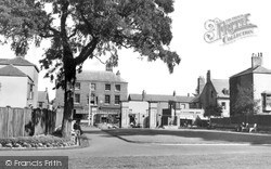 The Park c.1957, Oswestry
