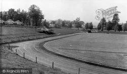 The Stadium c.1960, Oswestry