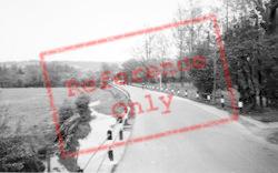 Otford, The River c.1955