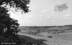 Otford, Woodlands c.1955