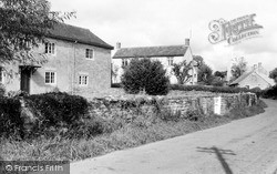 Othery, The Village c.1960