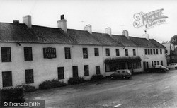 Otterburn, Percy Arms c.1965