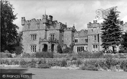 Otterburn, The Tower Hotel c.1960