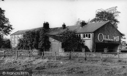 Otterburn, Weavers Mill c.1960