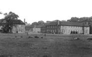 Ottershaw, Botley Park Hospital c1955