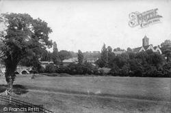 Otterton, 1906