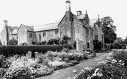 Ottery St Mary, Cadhay House c1955