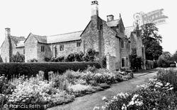 Cadhay House c.1955, Ottery St Mary