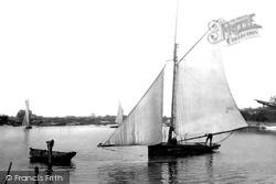 Oulton Broad, 1887