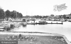 c.1955, Oulton Broad