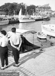 c.1960, Oulton Broad