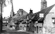 Example photo of Oundle