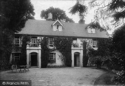 Outwood, Ashcroft 1908