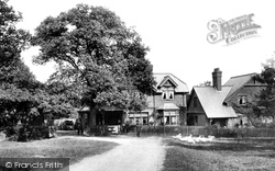 Outwood, Common 1906