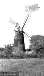Over, The Mill c.1965
