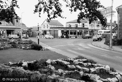 Over, Town Square c.1965