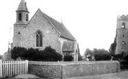 Overstrand, Churches 1896