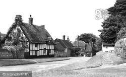 Oving, The Village c.1955