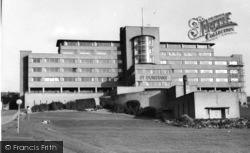 Ovingdean, St Dunstans c.1960