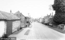 Church Street c.1965, Owston Ferry