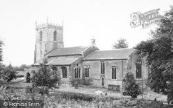The Church c.1965, Owston Ferry