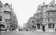 Oxford, The Carfax 1937