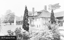 The Pavilion c.1960, Oxhey