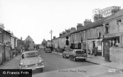 Villiers Road c.1965, Oxhey