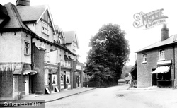 Oxshott, Village 1904