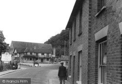 Oxted, c.1955