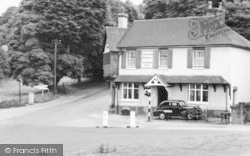 Oxted, The Plumbers Arms c.1960