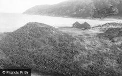 Oxwich, Bay 1910