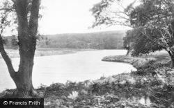 Oxwich, Lake 1910